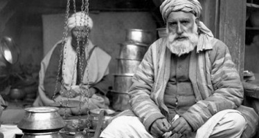 Afghan coppersmith industry unable to compete in the open market