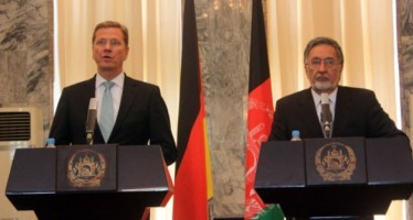 German Consulate to be established in Mazar-e-Sharif