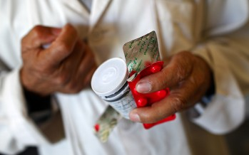 Low quality medicines flooding Kabul markets