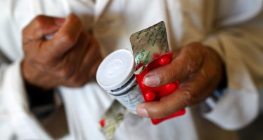 60% of Afghanistan's medicines are imported from Pakistan