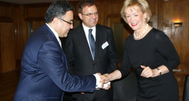 First Afghan-German Mining Resource Dialog held in Berlin