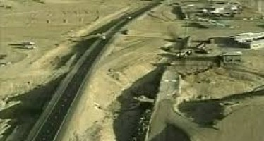 8 Afghan companies to embark on infra projects