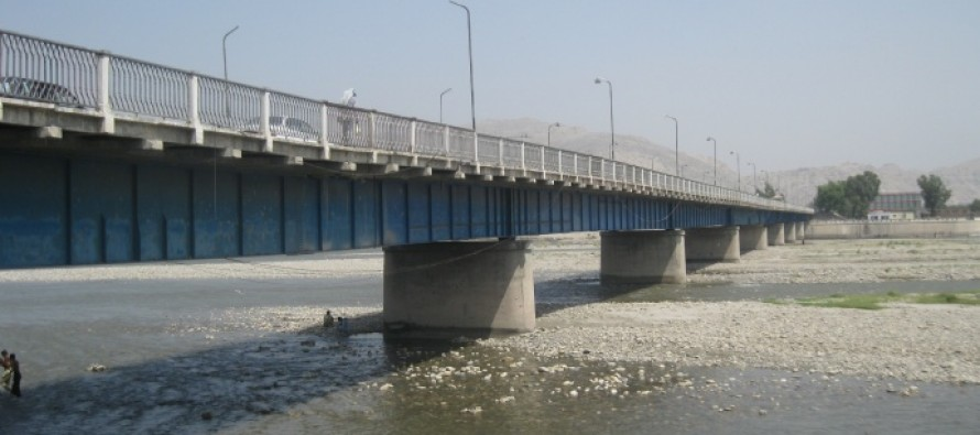 Government yet to complete development projects in Nangarhar