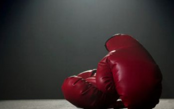 Afghan Boxer Beats Sri Lankan Rival in Asian Boxing Championship