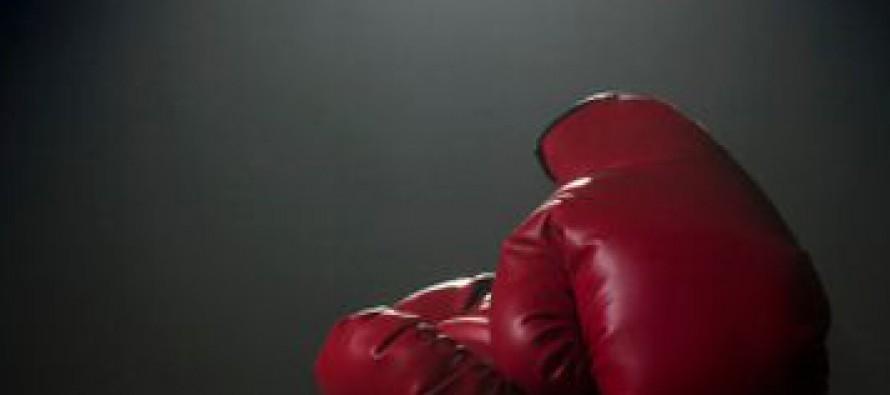 Afghan Boxer Beats Sri Lankan Rival in Asian Boxing Championship