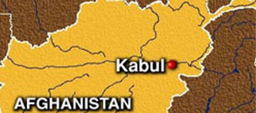 11 development projects implemented in Kabul