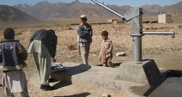 Residents of Nimroz and Jawzjan in need of drinkable water
