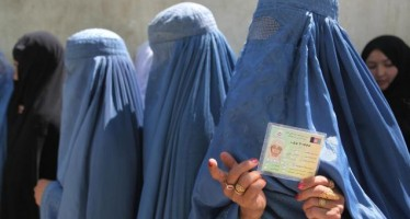 IEC to deploy mobile registration team to make Afghan voting process more inclusive