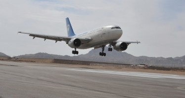 Spain, Italy team up to reconstruct Herat International Airport