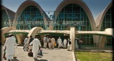 New facilities to be added to Kandahar airport