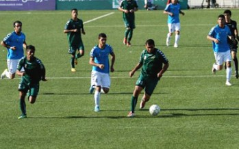 Second season of Afghan Football League kicks off in Kabul