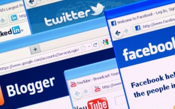 Kabul to host first-ever National Social Media Summit
