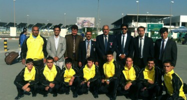 Afghanistan to participate in 2nd Asian Youth Games