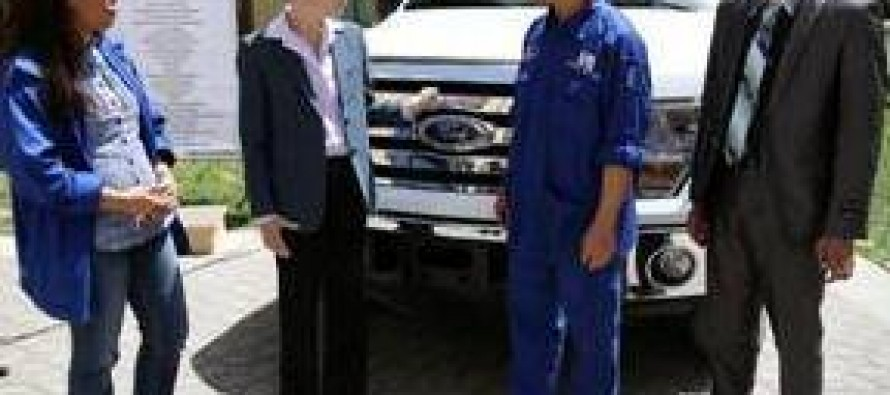 Chevrolet and Ford Vehicles to Expand their Activities in Afghanistan