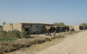 President Karzai yet to fulfill his promises made to Nawa residents of Helmand province
