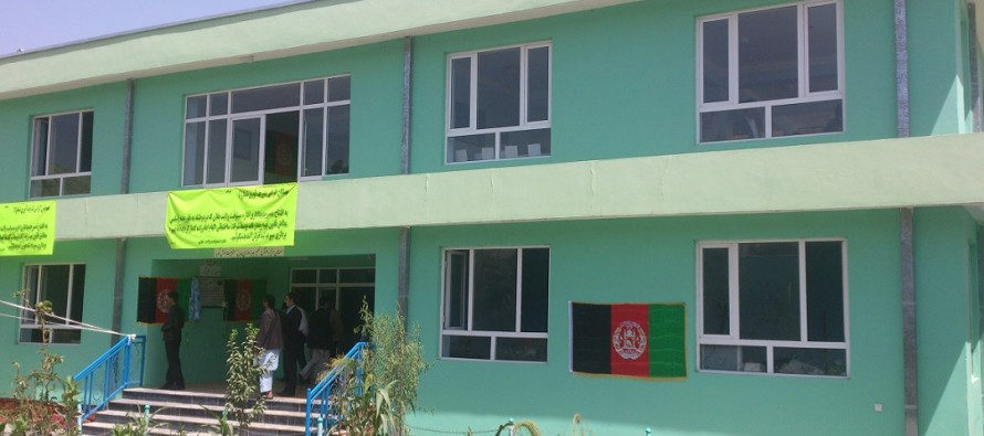 Baghlan may not be able to meet its annual target revenue