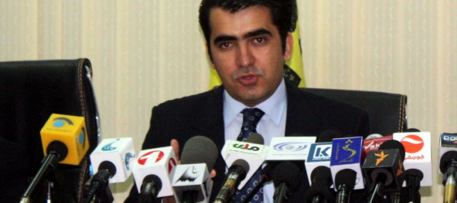 Problem with Afghan visa issuance to foreign workers in the provinces resolved