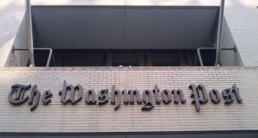 Amazon to buy Washington Post for USD 250mn