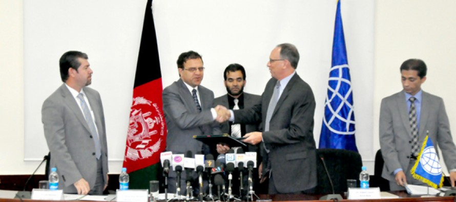 World Bank grants USD 50mn for economic growth and fiscal sustainability in Afghanistan