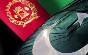 Afghanistan, Pakistan agree to strengthen economic ties