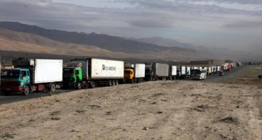 Afghanistan's major highways need repairs