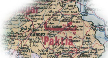 Power dam worth $20mn to be built in Paktia