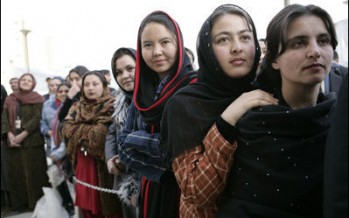 UN calls on Afghan media outlets to help empower women