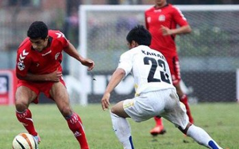 Afghanistan seals a 3-0 win against Bhutan in SAFF opening match