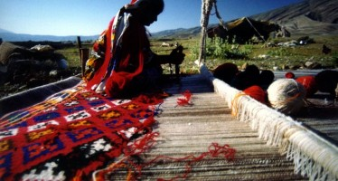 Carpet weaving courses to be offered to deprived Afghan women in Sar-e-Pul