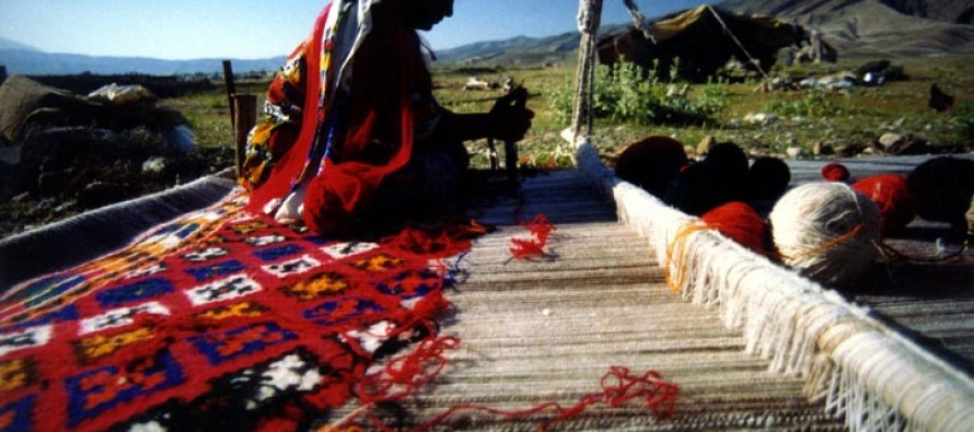 India to establish a carpet weaving industry in Jawzjan