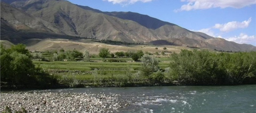A connecting road to be constructed in Panjshir province