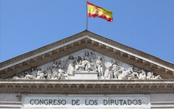 Despite Upturn in Economy, Spain Still Not Out of the Woods