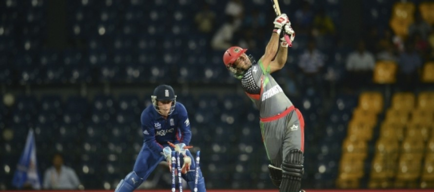 Afghanistan brings itself a step closer to World Cup after beating Kenya