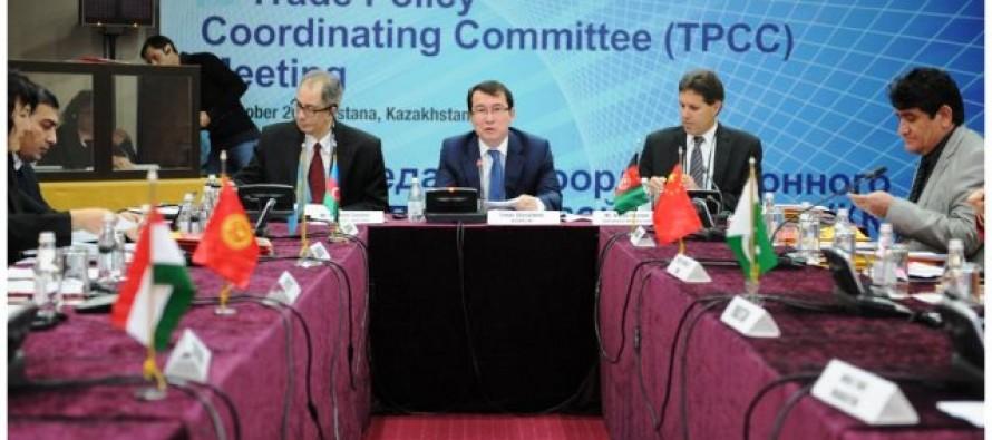 Afghanistan attends CAREC conference in Kazakhstan