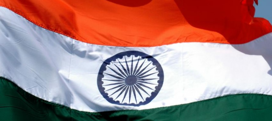 India pledges $1mn to the Afghan Red Crescent Society