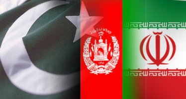 Afghan, Iranian and Pakistani Finance Minister meet to discuss economic cooperation