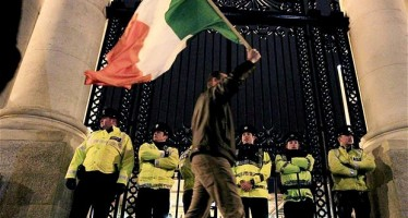 Era of bailout to end soon for Ireland