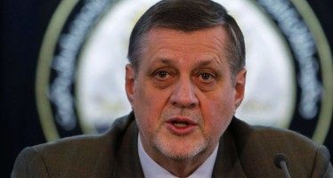 UN pledges technical and financial support for Afghanistan's 2014 election