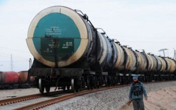Work on Mazar-e-Sharif railway line to begin in 6 months