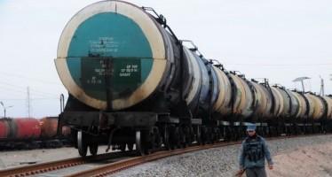 Work on Mazar-e-Sharif railway line to begin in 6 months