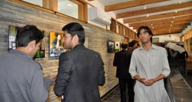 """Talented Female Photographers"" photo exhibition in Kabul"