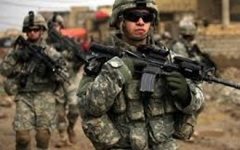 Cost of each US troop in Afghanistan to nearly double, according to Pentagon