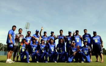 ICC offers USD 1 million to Afghanistan for 2015 World Cup preparation