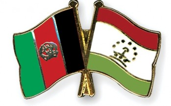Afghanistan, Tajikistan discuss developing cooperation