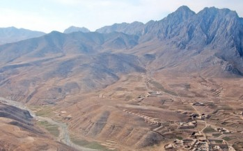 Afghan commander submits silver coins from Aynak Copper Mine to the government