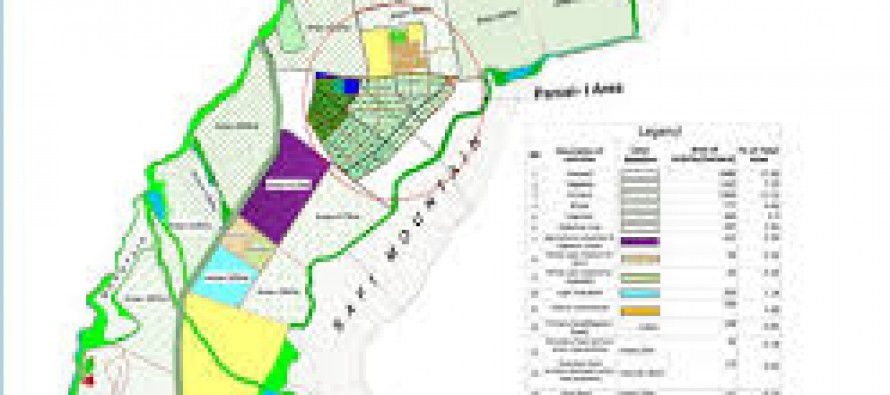 Investments worth millions of dollars to take place in Afghanistan's first agro-economic zone