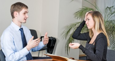 The Dos and Dont's in an interview
