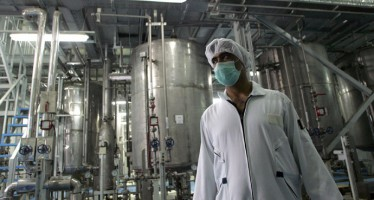 Iran continues uranium enrichment as they have in the past- Iranian Legislator