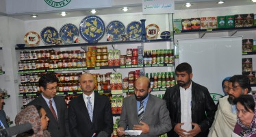 Afghan food products enhanced through retail distribution and mobile money