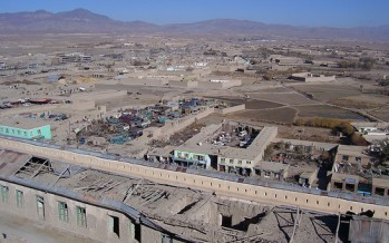 Uplift projects executed in Gardez